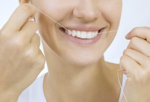 flossing | cambie dentist