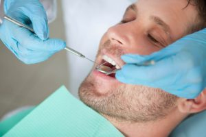oral cancer dentist